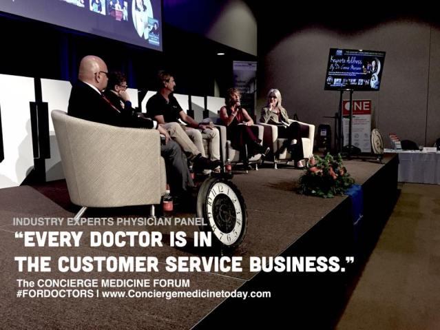 2020 concierge medicine forum event FORDOCTORS #conciergemedicine_2